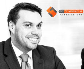 David Vieira, Go Commercial Finance Ltd