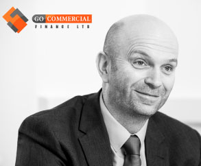 Lee Ford, Go Commercial Finance Ltd