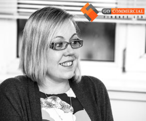 Nicole Rees, Go Commercial Finance Ltd