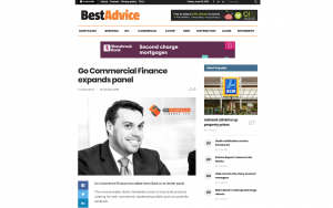 Go Commercial Finance Best Advice