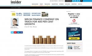 Go Commercial Finance Insider Media