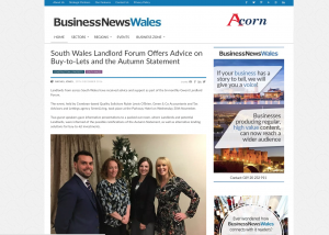 Go Commercial Finance Business News Wales
