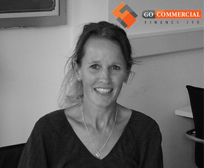 Cath Evans, Marketing Manager, Go Commercial Finance
