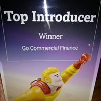 Funding Circle Top Introducer Award