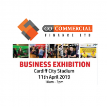 GCF at the Welsh Business Show 2019
